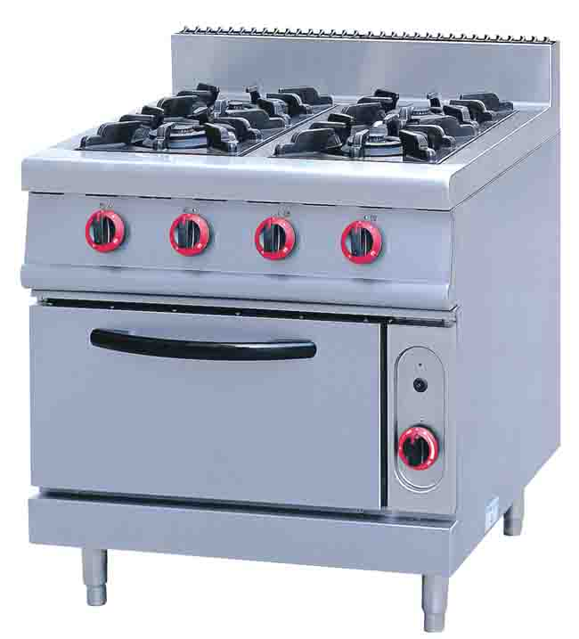 ZH TQ 4/JZH TQ 4(GAS STOVE AND ELECTRIC OVEN)